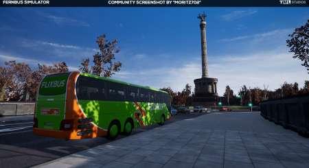 Fernbus Simulator 13