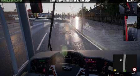 Fernbus Simulator 15