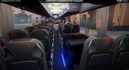 Fernbus Simulator 16