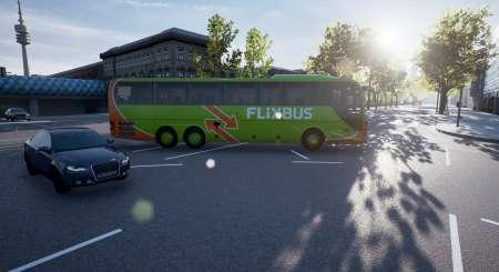 Fernbus Simulator 2