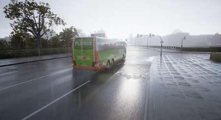 Fernbus Simulator 4