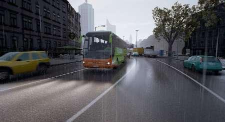 Fernbus Simulator 5