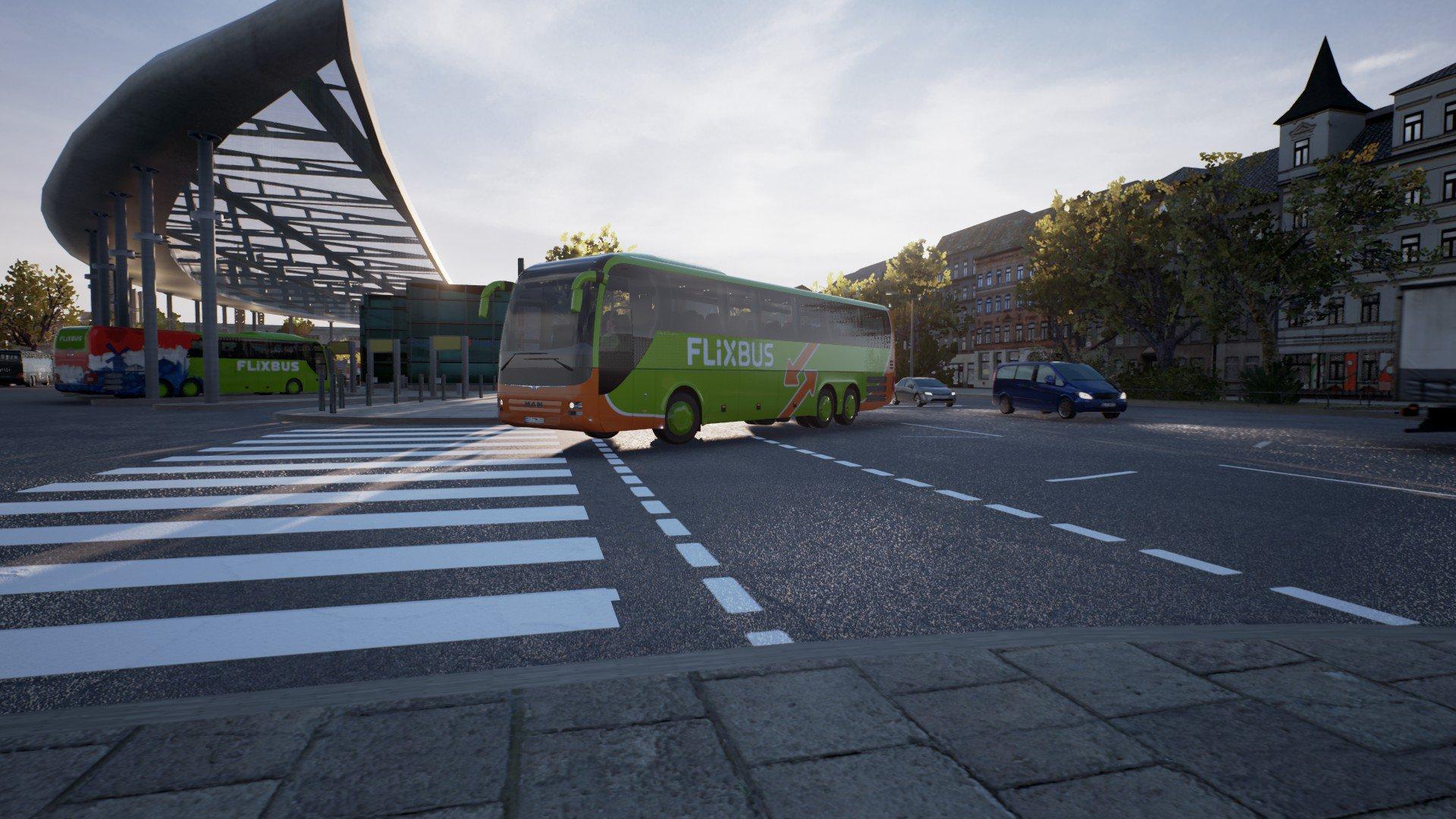 Fernbus Simulator 6