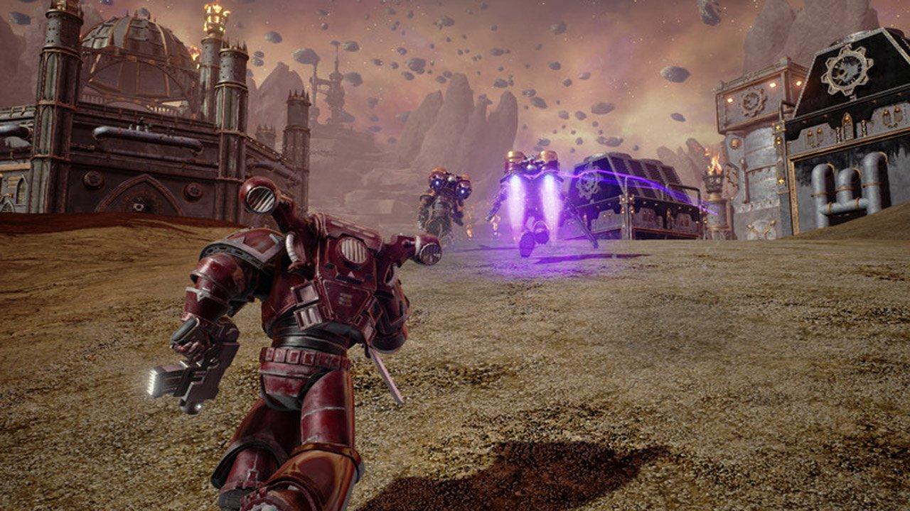Warhammer 40 000 Eternal Crusade 21