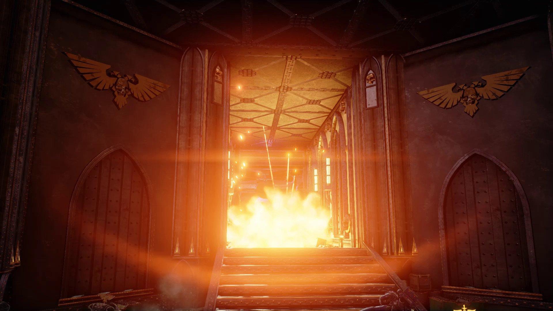 Warhammer 40 000 Eternal Crusade 24