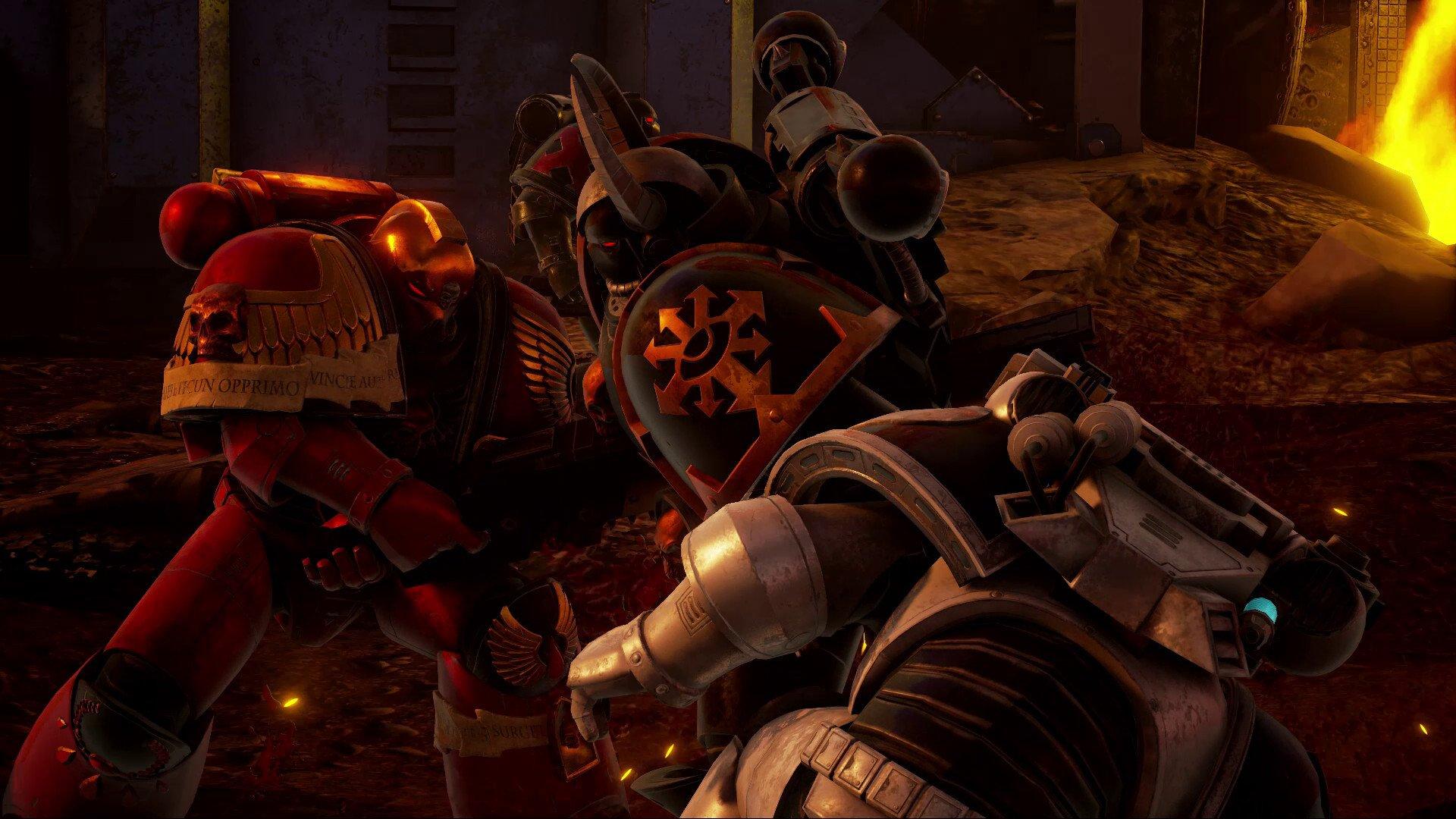 Warhammer 40 000 Eternal Crusade 25