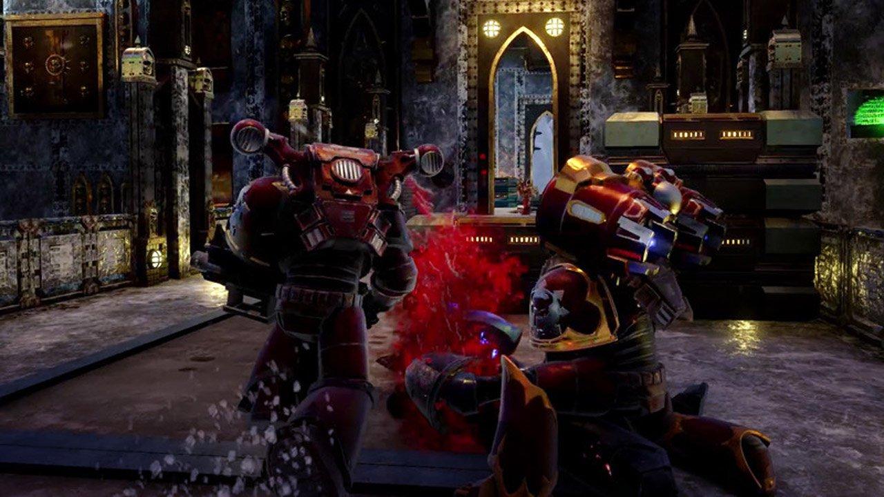 Warhammer 40 000 Eternal Crusade 28