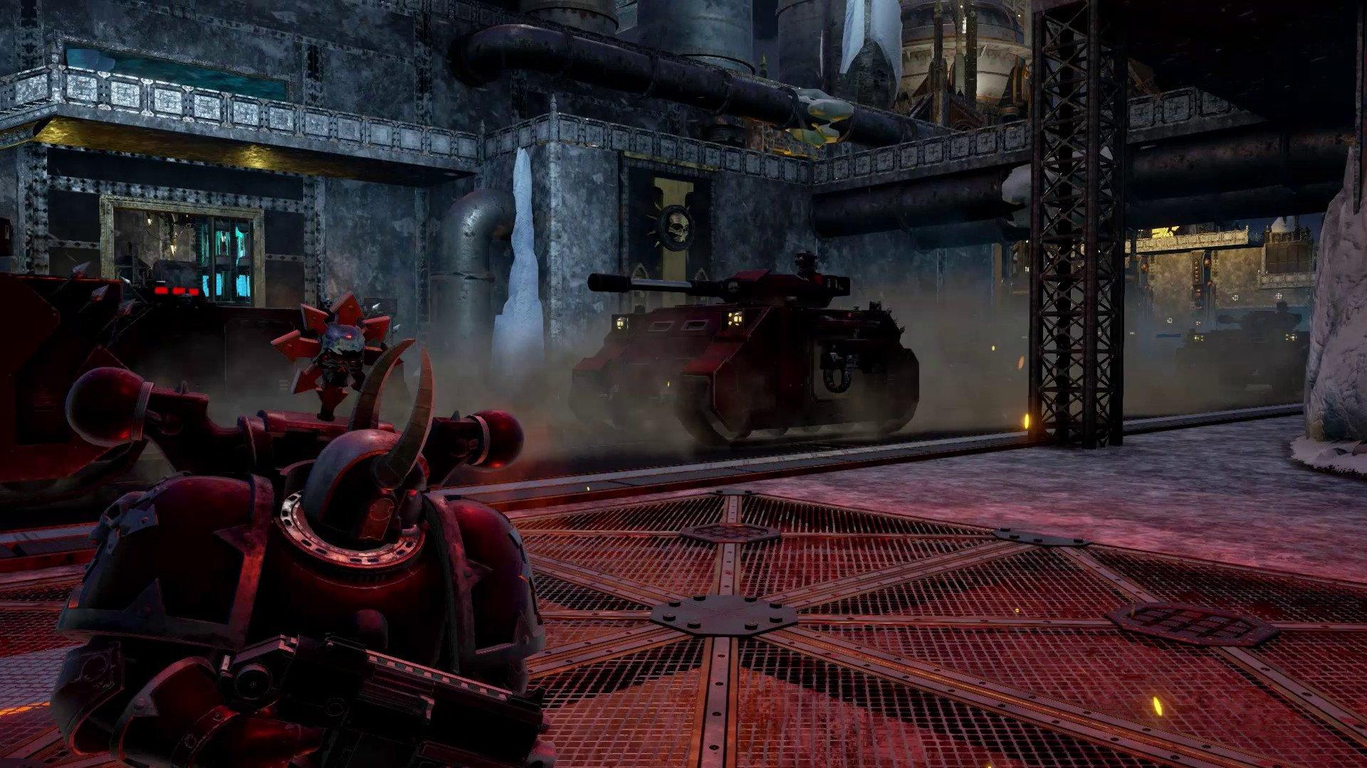 Warhammer 40 000 Eternal Crusade 29