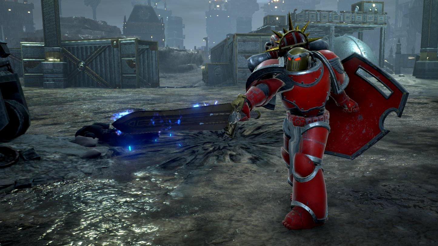 Warhammer 40 000 Eternal Crusade 34