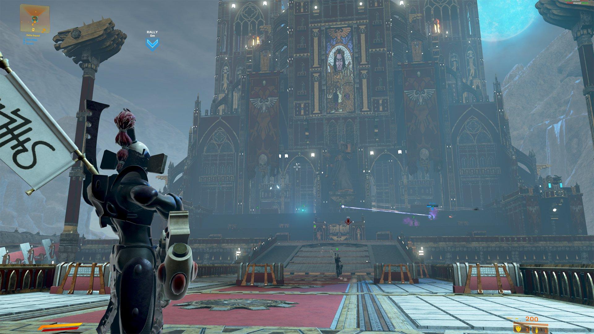 Warhammer 40 000 Eternal Crusade 37