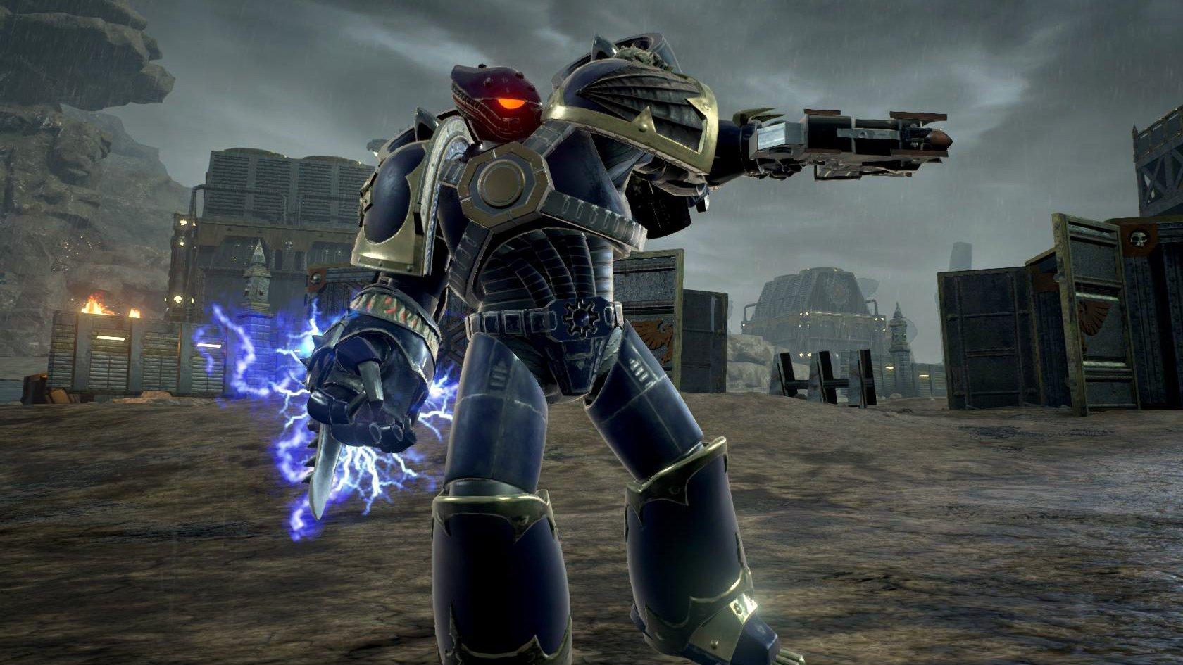 Warhammer 40 000 Eternal Crusade 39