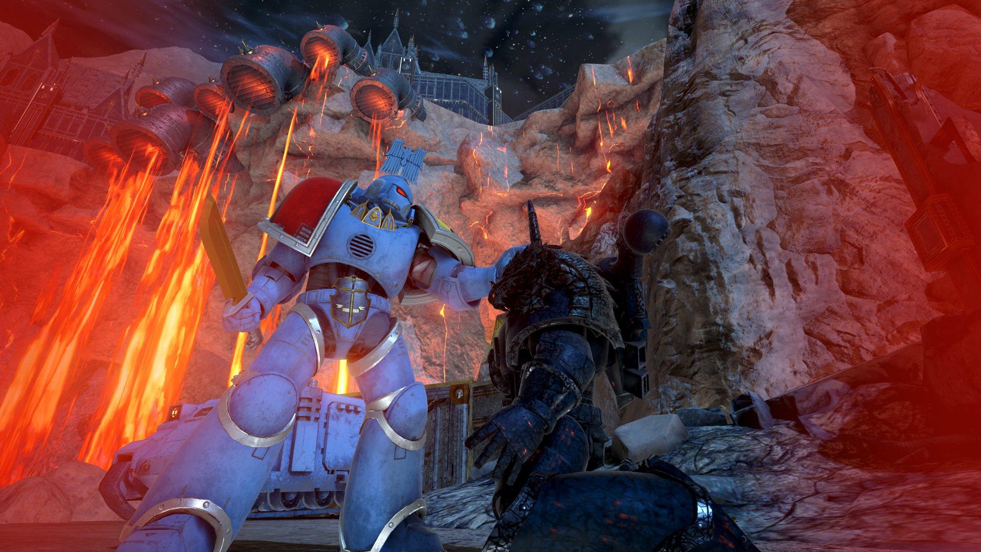 Warhammer 40 000 Eternal Crusade 44