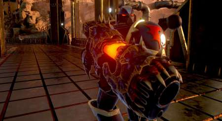 Warhammer 40 000 Eternal Crusade 1