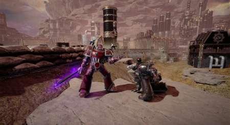 Warhammer 40 000 Eternal Crusade 19