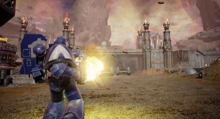 Warhammer 40 000 Eternal Crusade 20