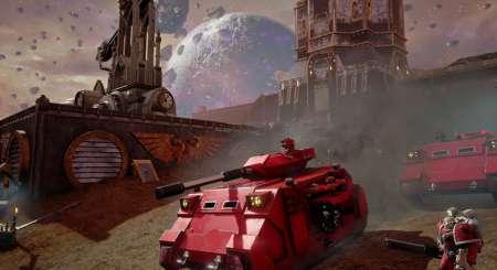 Warhammer 40 000 Eternal Crusade 30
