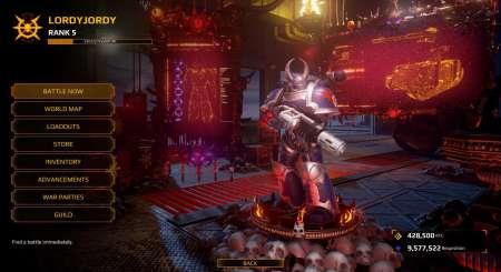 Warhammer 40 000 Eternal Crusade 35