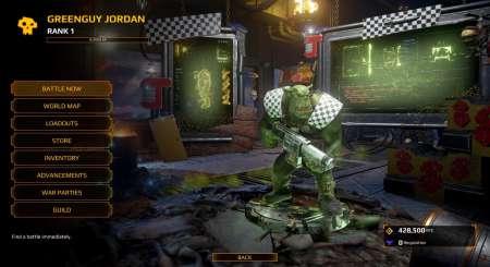 Warhammer 40 000 Eternal Crusade 36