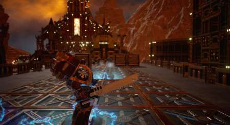 Warhammer 40 000 Eternal Crusade 9