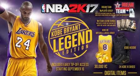 NBA 2K17 1