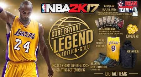 NBA 2K17 2