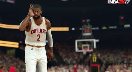 NBA 2K17 4