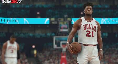 NBA 2K17 5