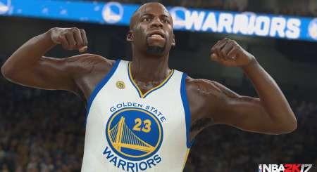 NBA 2K17 7