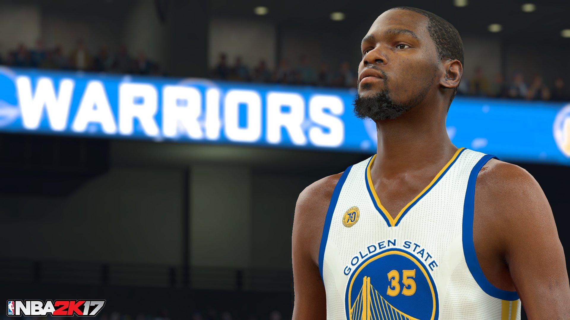 NBA 2K17 8