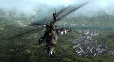 Air Missions HIND 1