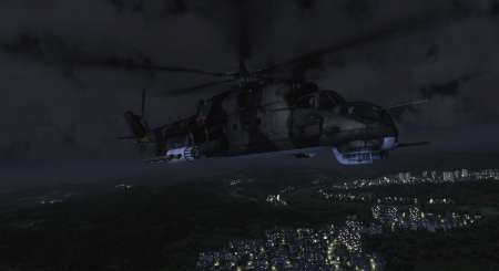 Air Missions HIND 3