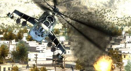 Air Missions HIND 4