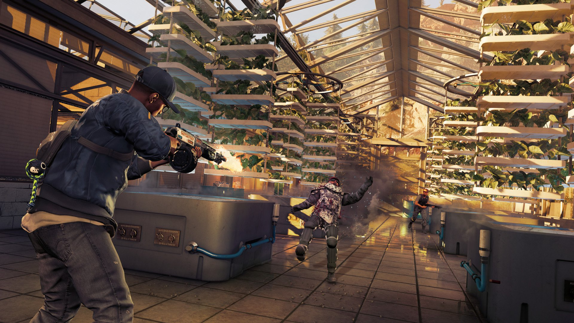 Watch Dogs 2 4