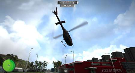Helicopter 2015 Natural Disasters 1