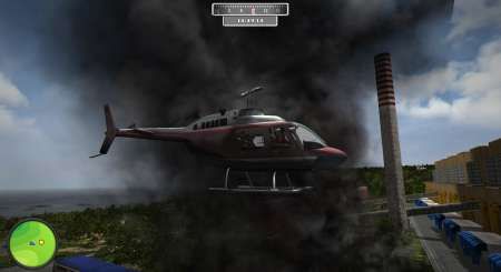 Helicopter 2015 Natural Disasters 2