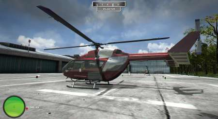 Helicopter 2015 Natural Disasters 3