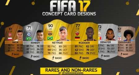 FIFA 17 2200 FUT Points 1