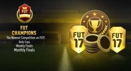 FIFA 17 2200 FUT Points 5