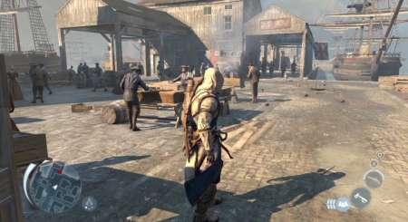 Assassins Creed 3 Season Pass Steam 2699