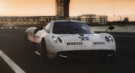 Project CARS Game of the Year Edition 1