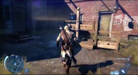 Assassins Creed 3 Special Edition 2703