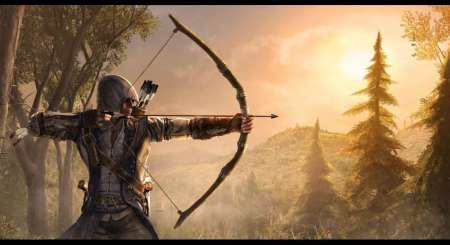 Assassins Creed 3 Special Edition 768