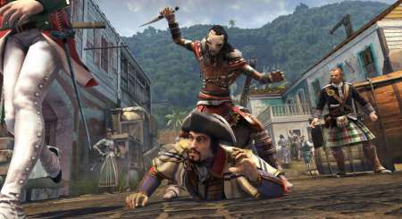 Assassins Creed Key4You Pack 774