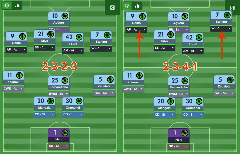Football Manager 2017 4