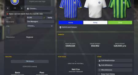 Football Manager 2017 5