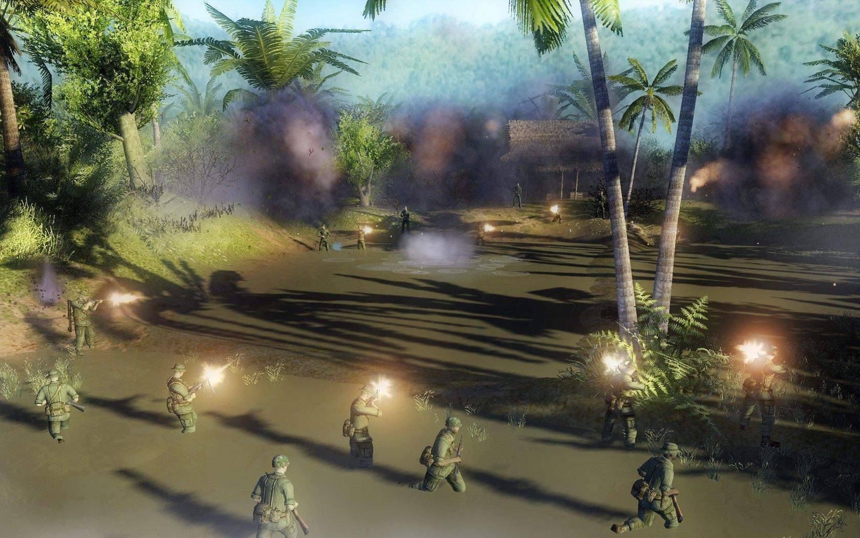 Men of War Vietnam 8