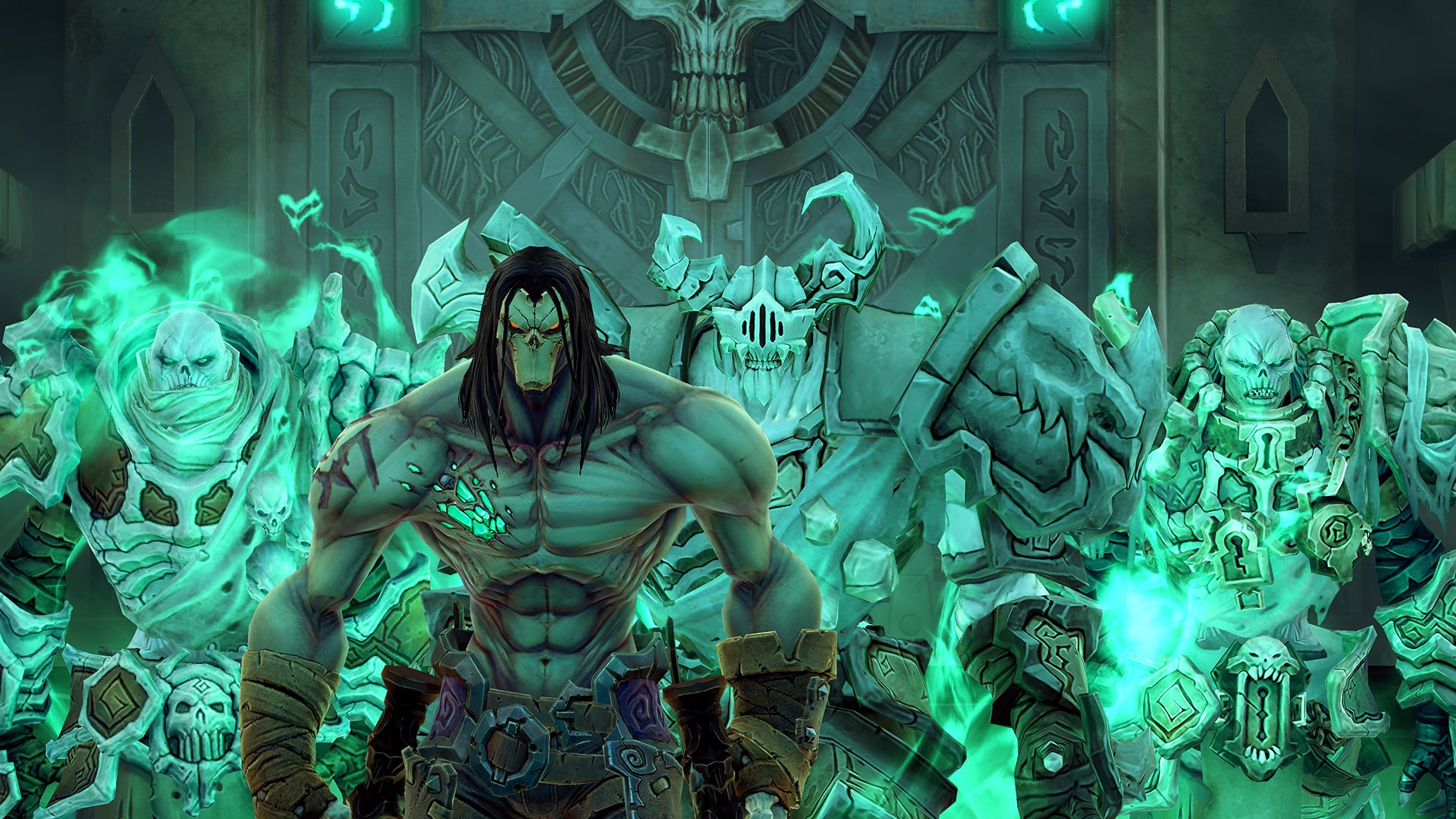 Darksiders 2 Deathinitive Edition 11