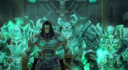 Darksiders 2 Deathinitive Edition 11
