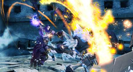 Darksiders 2 Deathinitive Edition 5