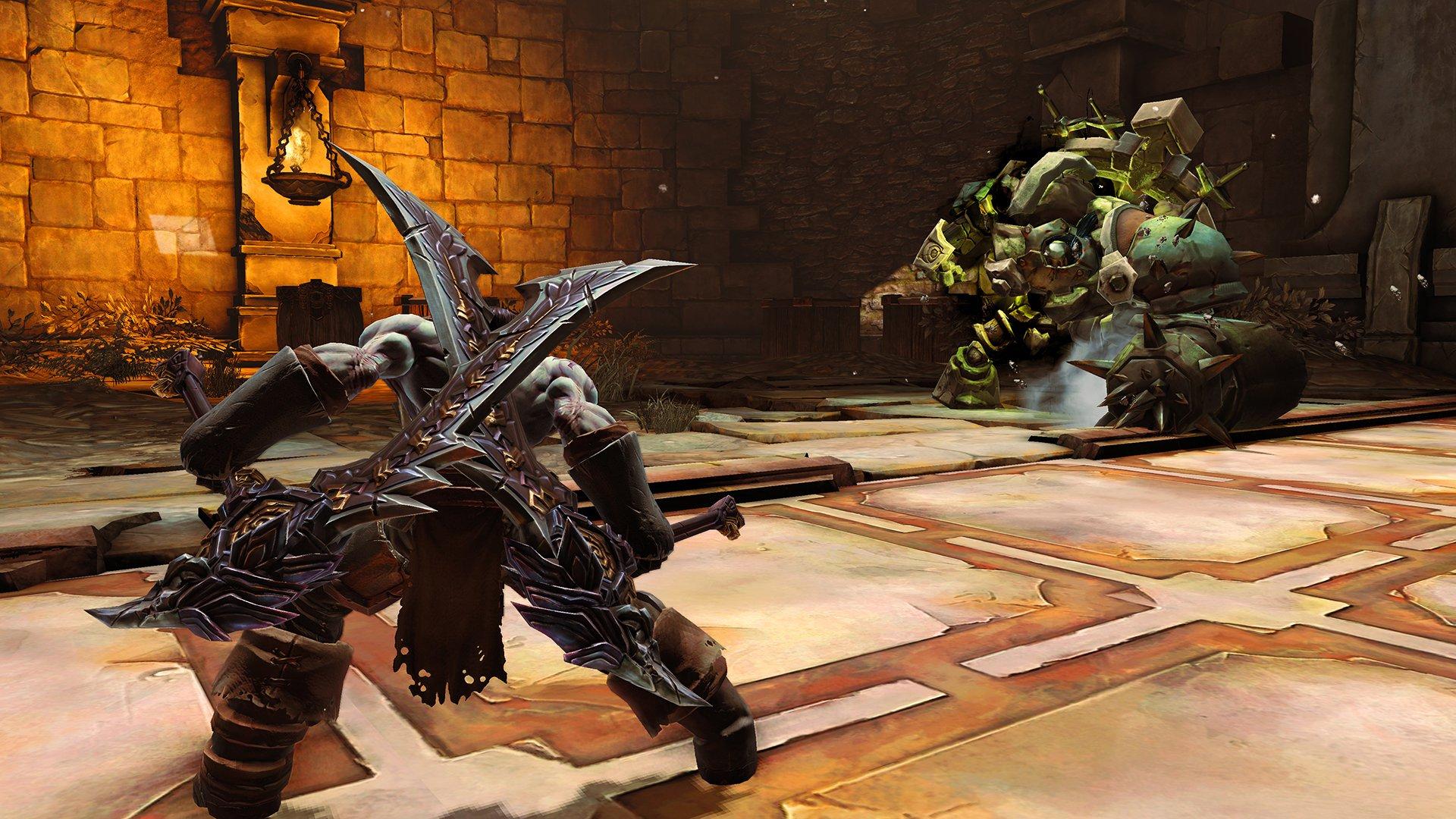 Darksiders 2 Deathinitive Edition 6